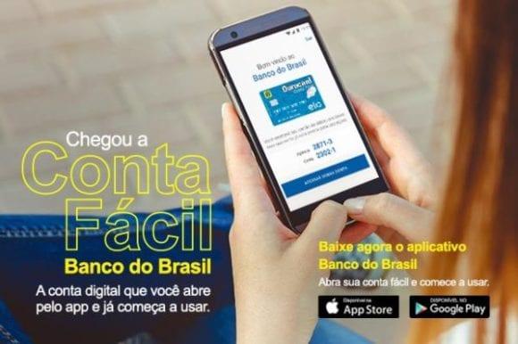 Como Aumentar o Limite da Conta Fácil Banco do Brasil?