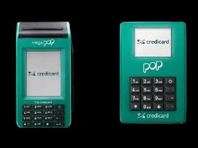 Credicard: máquinas de cartão sem aluguel do Itaú: como solicitar? Quais as taxas?