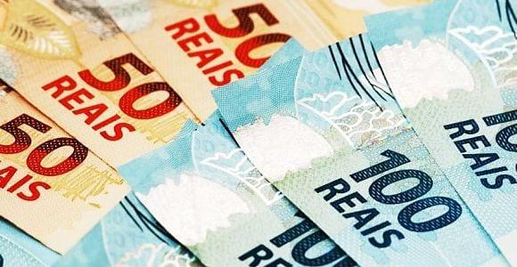 Dinheiro em Conta Sem reconhecer o Credito