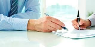 Saiba o que um contrato de depósito