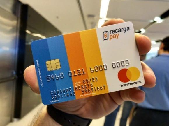 Foto cartão de crédito.
