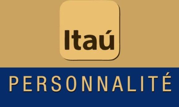 Conta Itaú Personnalité – Quais as Vantagens? Qual a renda para uma Conta?