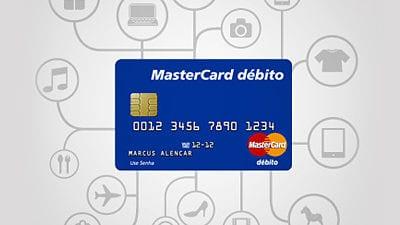 Mastercard Débito Online