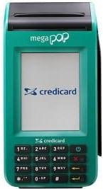 Conheça a Mega Pop Credicard.