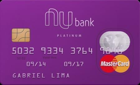 Nubank: Cartão Sem Anuidade e Sem Conta Bancária