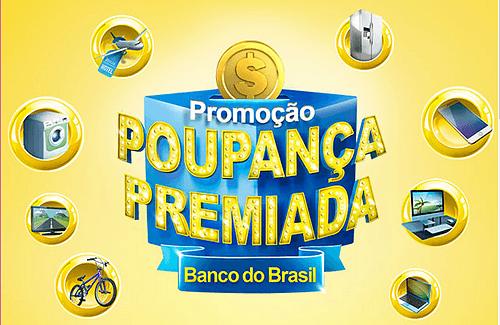 Poupança Premiada do Banco do Brasil