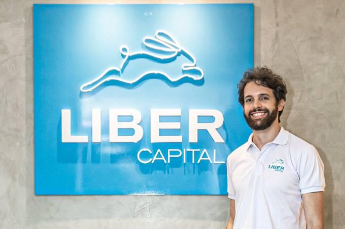 Líber compra concorrente do mercado de recebíveis
