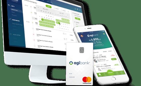 Como fazer Saques em Lotéricas com o Agibank?