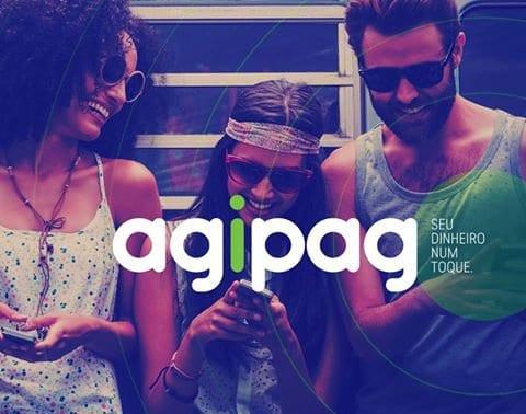 Conta Digital Agipag