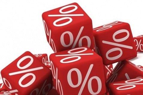 Entenda as porcentagens das alíquotas
