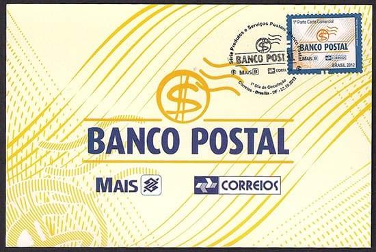 Poupança Banco Postal