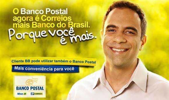 Serviços Disponíveis no Banco Postal
