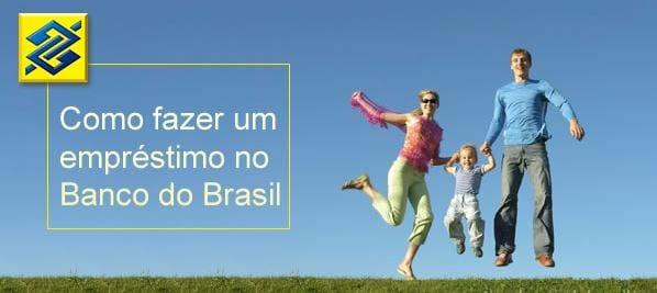 Crédito Consignado Com Desconto em Folha do Banco do Brasil