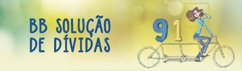 Veja como negociar suas dívidas com o Banco do Brasil