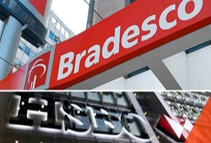 Bradesco/HSBC e Itaú/Citi: Como ficam as contas nos bancos?