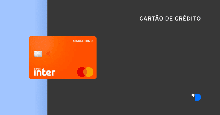 cartao banco inter