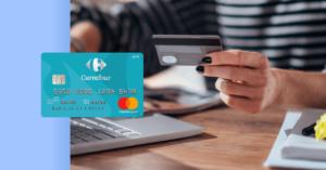 tudo sobre o cartão de crédito carrefour