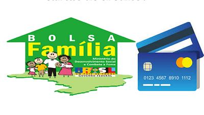 Posso ter Cartão de Crédito com Bolsa Família? Cancela o benefício?