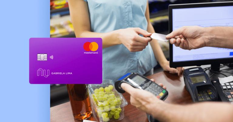 tudo sobre o cartão de crédito nubank
