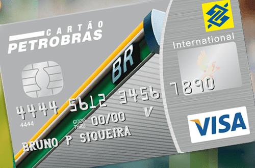 Conheça o Cartão Petrobras e suas vantagens