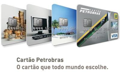 Além de não solicitar comprovante de renda, o Cartão Petrobras é livre de anuidade