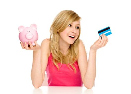 Posso Ter um Cartão de Crédito Com Conta Poupança?