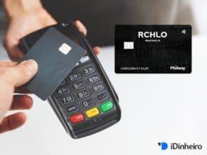 Imagem do cartão Riachuelo