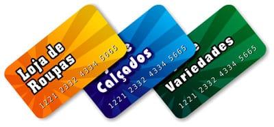 Como Funcionam os Cartões de Loja? Eles São Bons?