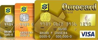 cartoes banco do brasil contestacao