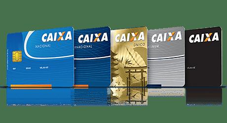 Como aumentar o limite do Cartão Caixa e fazer saques no crédito?