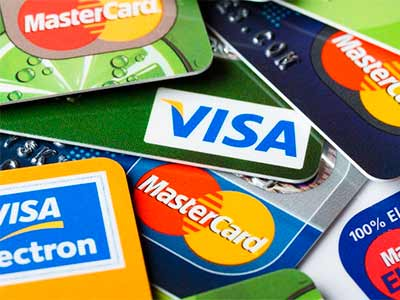 Quais São as Principais Operadoras de Cartão de Crédito?