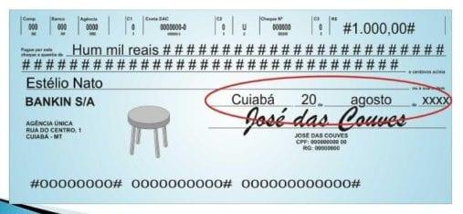 Como Cobrar um Cheque Prescrito?