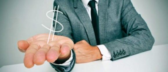 Um banco pode tirar dinheiro de outro para pagar dívidas?