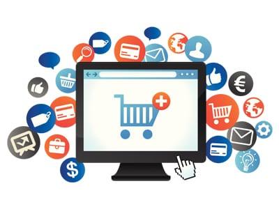 Saiba como fazer compras online com seu cartão de crédito.