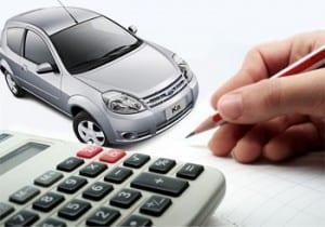 Posso usar o cartão para comprar um carro e parcelar?