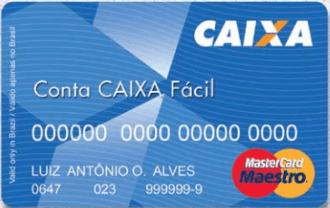 Quais São as Operações da CAIXA?