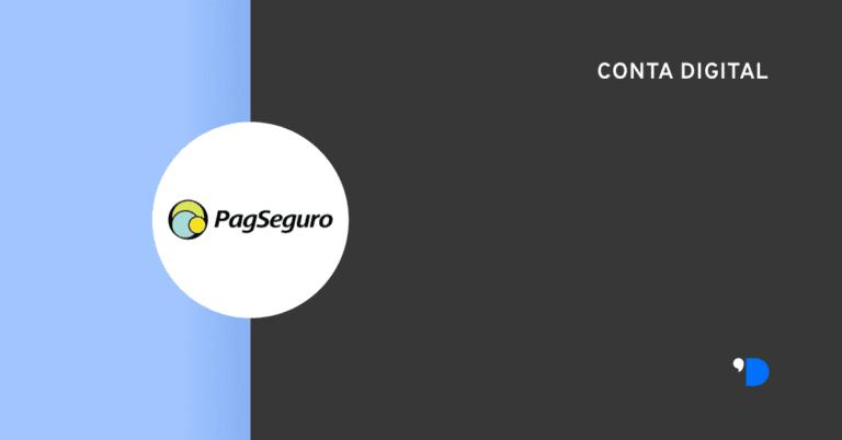 conta digital pagseguro