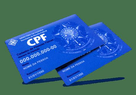 Como Regularizar seu CPF