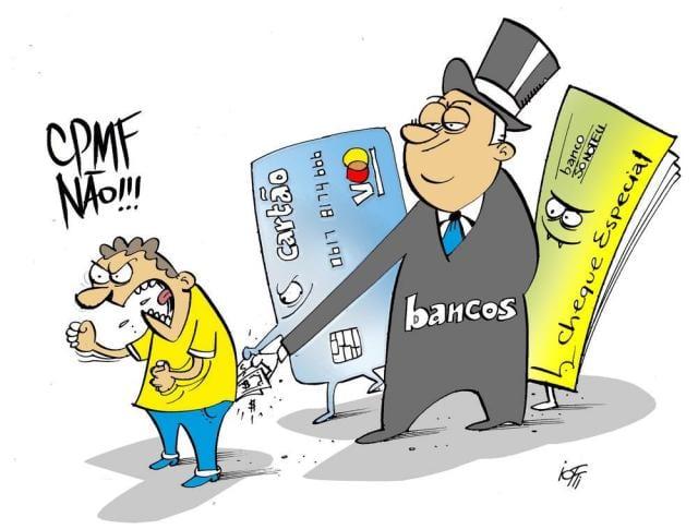 CPMF: o que é e como o imposto será pago