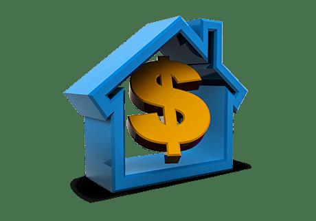 A hipoteca é uma opção de empréstimo que pode custar menos que outras linhas de crédito