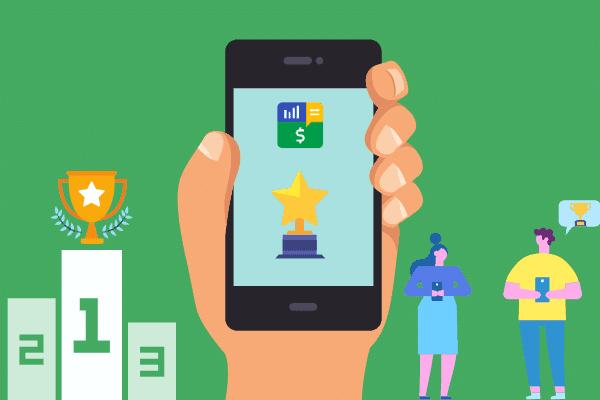 Conheça os melhores apps para controle de gastos pessoais