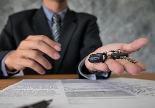 Posso Devolver o Carro para Quitar Dívida de Financiamento?