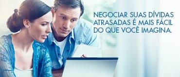 Como Negociar Dívidas da CAIXA online