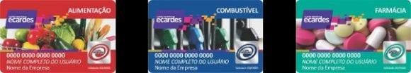 Cartão de Benefícios Ecardes: saldo e onde comprar