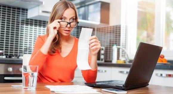 Entenda como funciona o crédito rotativo e evite surpresa na fatura do cartão