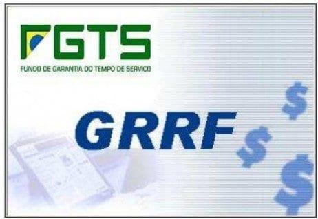 Como Gerar e Conferir a GRRF