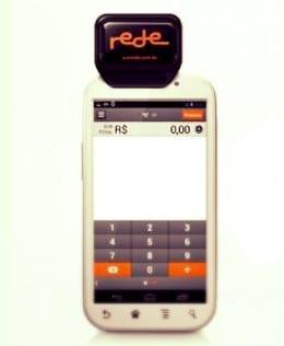 Vivo Mobile Rede