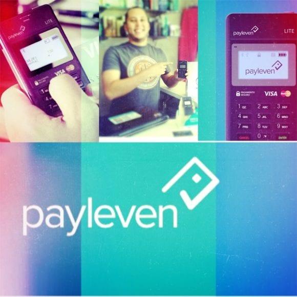 Leitora Payleven Chip&Senha vantagens microempresas
