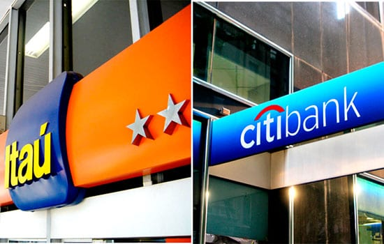 Como ficam as contas Citibank após sua venda para o Itau?