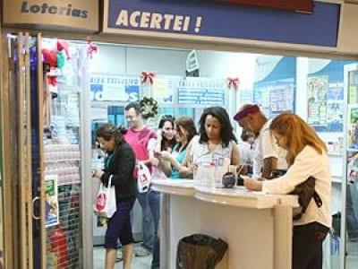 Saiba como fazer transações bancárias em casas lotéricas